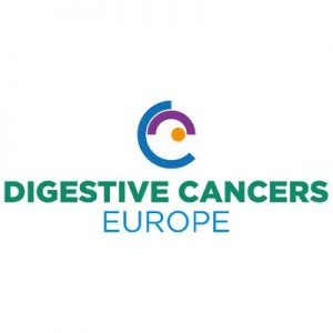 Digestive Cancers Europen logo